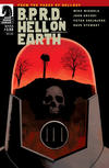 Cover for B.P.R.D. Hell on Earth (Dark Horse, 2013 series) #132