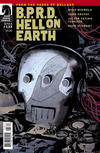 Cover for B.P.R.D. Hell on Earth (Dark Horse, 2013 series) #133