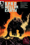 Cover for B.P.R.D. Hell on Earth (Dark Horse, 2013 series) #134