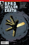 Cover for B.P.R.D. Hell on Earth (Dark Horse, 2013 series) #135