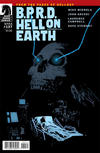 Cover for B.P.R.D. Hell on Earth (Dark Horse, 2013 series) #137