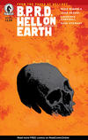 Cover for B.P.R.D. Hell on Earth (Dark Horse, 2013 series) #139