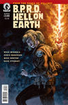 Cover for B.P.R.D. Hell on Earth (Dark Horse, 2013 series) #140