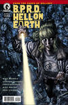 Cover for B.P.R.D. Hell on Earth (Dark Horse, 2013 series) #142