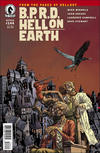 Cover for B.P.R.D. Hell on Earth (Dark Horse, 2013 series) #144
