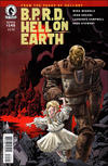 Cover for B.P.R.D. Hell on Earth (Dark Horse, 2013 series) #145