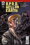 Cover for B.P.R.D. Hell on Earth (Dark Horse, 2013 series) #146