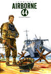 Cover for Airborne 44 (Casterman, 2009 series) #3 - Omaha Beach