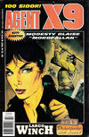 Cover for Agent X9 (Egmont, 1997 series) #10/1997