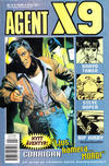 Cover for Agent X9 (Egmont, 1997 series) #9/1998