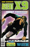 Cover for Agent X9 (Egmont, 1997 series) #12/1997
