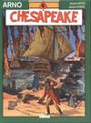 Cover for Arno (Glénat, 1984 series) #6
