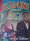 Cover for Headline Comics (Atlas, 1950 ? series) #12