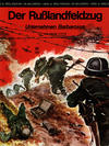 Cover for Der II. Weltkrieg in Bildern (Condor, 1976 series) #4 - Der Rußlandfeldzug