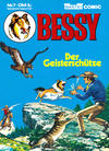 Cover for Bessy (Bastei Verlag, 1982 series) #7