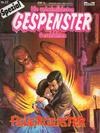 Cover for Gespenster Geschichten Spezial (Bastei Verlag, 1987 series) #27 - Feuergeister