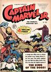 Cover for Captain Marvel Jr. (L. Miller & Son, 1950 series) #64