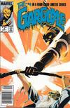 Cover Thumbnail for Gargoyle (1985 series) #4 [Newsstand]