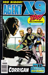 Cover for Agent X9 (Semic, 1971 series) #11/1996