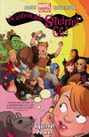 Cover for The Unbeatable Squirrel Girl (Marvel, 2015 series) #1 - Squirrel Power