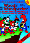 Cover for Woody Woodpecker (Condor, 1977 series) #3