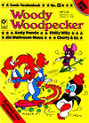Cover for Woody Woodpecker (Condor, 1977 series) #5