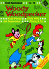 Cover for Woody Woodpecker (Condor, 1977 series) #13