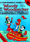 Cover for Woody Woodpecker (Condor, 1977 series) #8