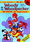 Cover for Woody Woodpecker (Condor, 1977 series) #15