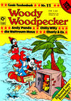 Cover for Woody Woodpecker (Condor, 1977 series) #11
