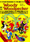 Cover for Woody Woodpecker (Condor, 1977 series) #9