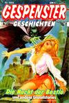 Cover for Gespenster Geschichten (Bastei Verlag, 1974 series) #1002