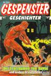 Cover for Gespenster Geschichten (Bastei Verlag, 1974 series) #1001