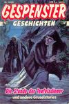 Cover for Gespenster Geschichten (Bastei Verlag, 1974 series) #1005
