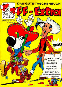 Cover Thumbnail for Fix und Foxi Extra (Gevacur, 1969 series) #1
