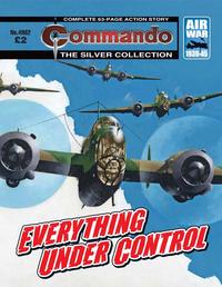 Cover Thumbnail for Commando (D.C. Thomson, 1961 series) #4982