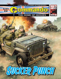 Cover Thumbnail for Commando (D.C. Thomson, 1961 series) #4979