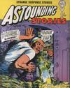 Cover for Astounding Stories (Alan Class, 1966 series) #72