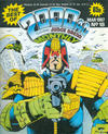 Cover for The Best of 2000 AD Monthly (IPC, 1985 series) #18