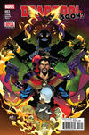 Cover Thumbnail for Deadpool: Too Soon (2016 series) #3