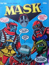 Cover for MASK (IPC, 1986 series) #31