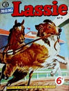 Cover for Lassie (World Distributors, 1952 series) #9