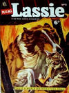Cover for Lassie (World Distributors, 1952 series) #8