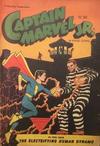 Cover for Captain Marvel Jr. (L. Miller & Son, 1950 series) #60