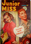 Cover for Junior Miss (Bell Features, 1948 series) #36