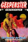 Cover for Gespenster Geschichten (Bastei Verlag, 1974 series) #1016