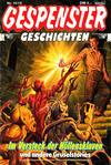 Cover for Gespenster Geschichten (Bastei Verlag, 1974 series) #1015