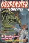 Cover for Gespenster Geschichten (Bastei Verlag, 1974 series) #1008