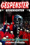 Cover for Gespenster Geschichten (Bastei Verlag, 1974 series) #1009