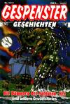Cover for Gespenster Geschichten (Bastei Verlag, 1974 series) #1011